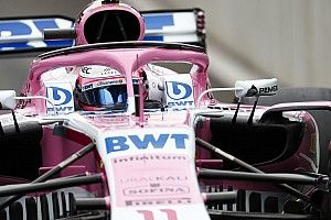 FIA объяснила, почему Racing Point сохранила лимит моторов Force India