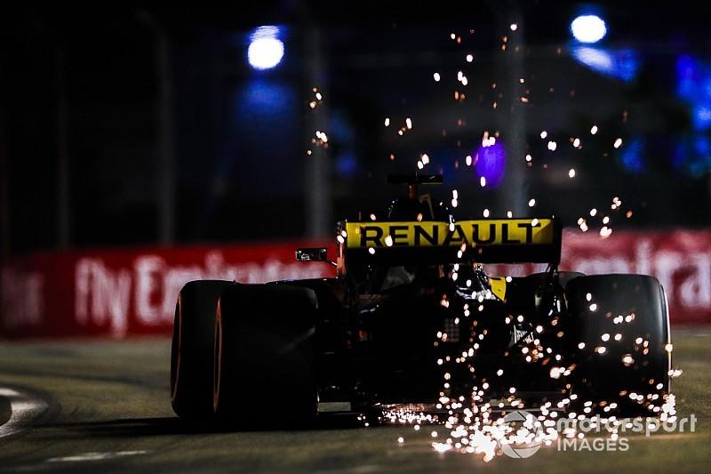 Renault, 2019 F1 aracının tanıtım saatini açıkladı