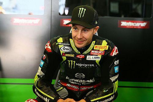 """Rea snobba la Ducati V4: """"Sarà più veloce della bicilindrica? Non mi preoccupa"""""""