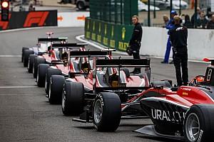 Партнерская команда Mercedes станет участником новой Формулы 3