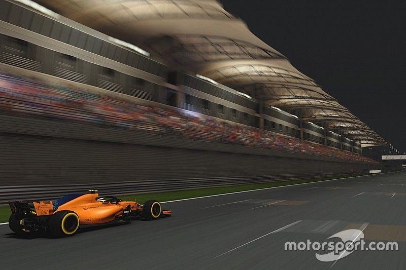 'F1 2018', salto de calidad y de diversión