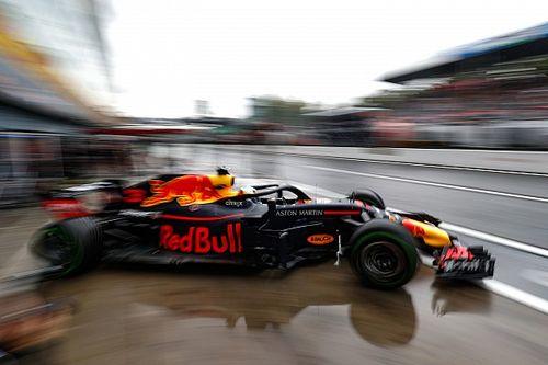 Formel 1 Monza 2018: Das 2. Training im Formel-1-Liveticker