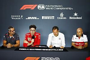 Egy újabb nagy név térhet vissza a Ferrarihoz: bejelentés a hétvégén?