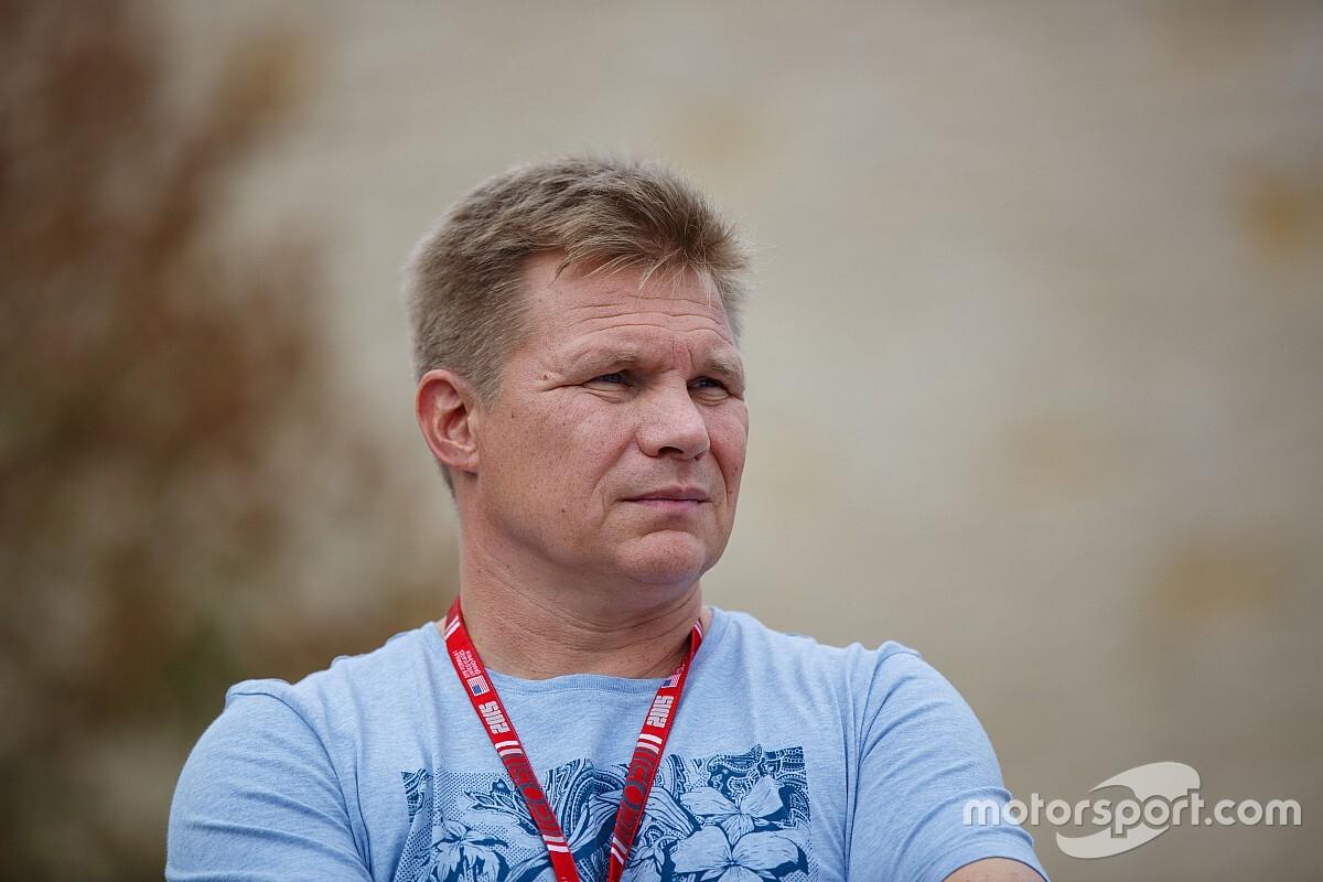 """Salo: """"Az F1 nem fog játszadozni az emberek egészségével, nagyon komolyan veszik a koronavírust"""""""