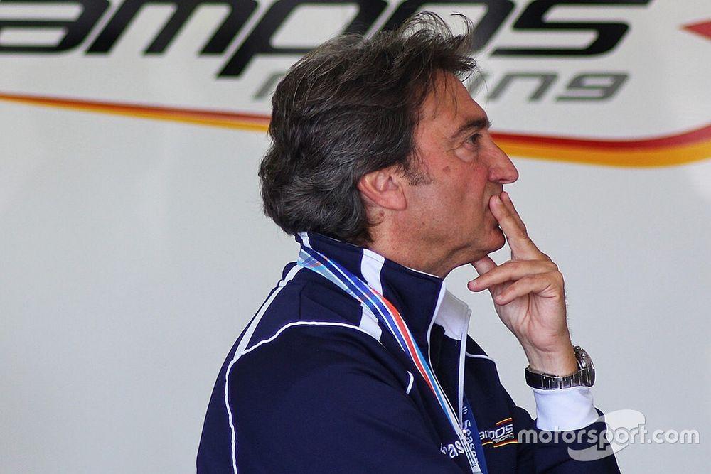 Addio Campos, il Motorsport spagnolo ti deve essere grato