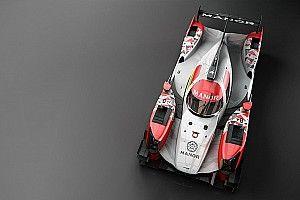 Manor joins WEC's LMP2 field