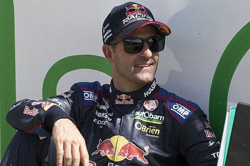 Albert Park V8s: Whincup takes pole for Race 1