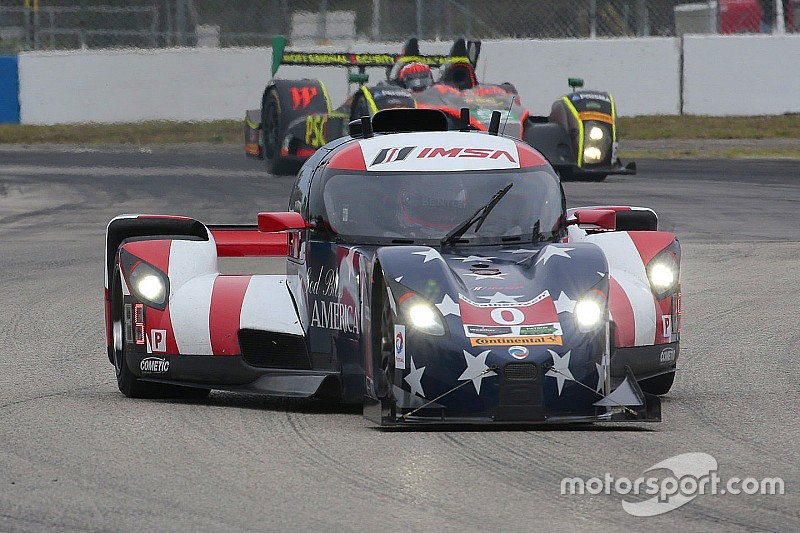DeltaWing proves endurance ability at Sebring