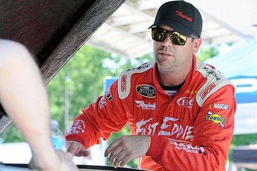 Jason Hathaway to make first NASCAR trucks start