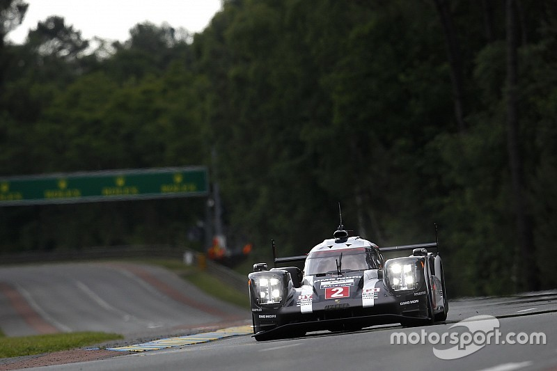 Jani on Le Mans pole: I could've found another second
