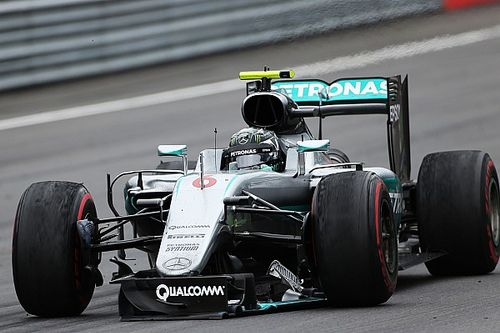 Rosberg handed 10-second time penalty