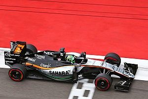 New Force India will look 'quite different' from Spanish GP