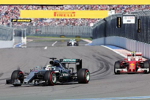 "Hamilton had ""no doubt"" he could win before problem"