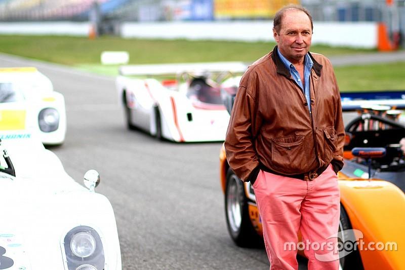 36 év után sem hagyja nyugodni Gilles Villeneuve halála a vétlen Jochen Masst