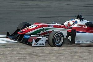 Zandvoort F3: Cassidy bounces back to claim maiden win