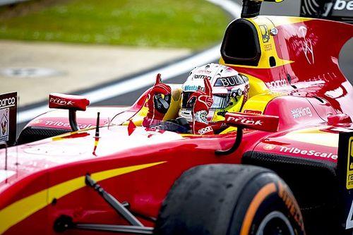 GP2 Silverstone: 2. yarışı King, 1. yarışı Gasly kazandı