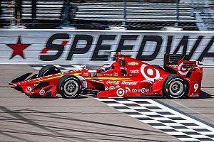 Target to end its Ganassi IndyCar sponsorship