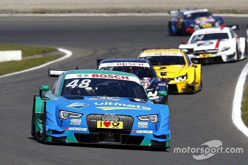 "Audi says erroneous Mortara penalty ""hard to accept"""