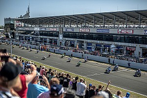 WSBK returns to Germany with Oschersleben race