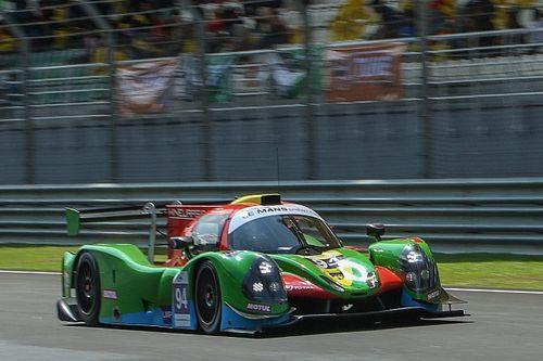 WinEurasia wins Race 5 of the Asian Le Mans Sprint Cup