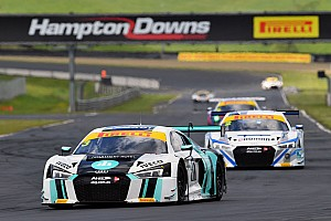 Endurance Breaking news New 12-hour GT race confirmed for New Zealand
