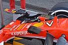 Технічний брифінг: Ferrari намагається знайти додаткову притискну силу