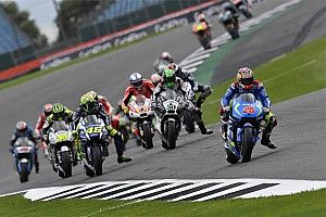 """Silverstone hopes Circuit of Wales """"doesn't happen"""" to keep MotoGP"""