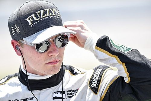 Newgarden cleared to take part in Road America practice