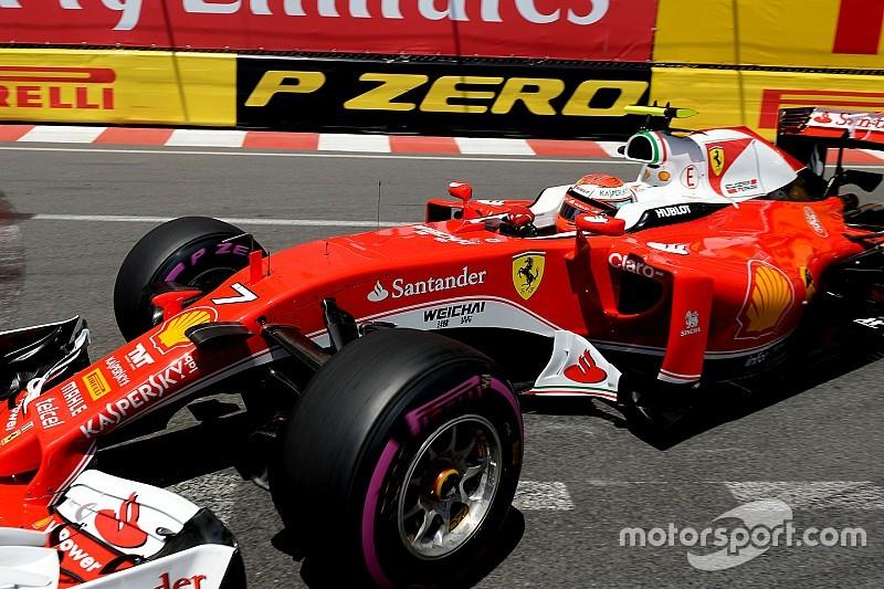 Ferrari: Tyres key to saving 2016 F1 campaign