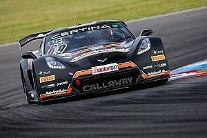 Neue Callaway-Corvette C7 GT-R vor Debüt auf der Nordschleife