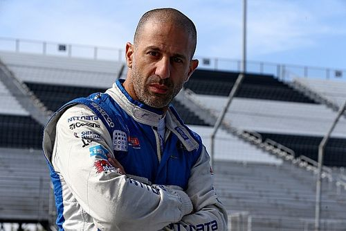 Kanaan aims for 'home fans' boost after Paris Race of Champions boos