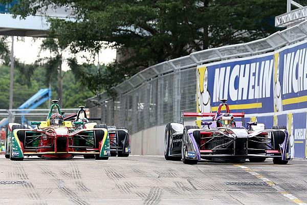 Formula E Formula E gets new manufacturer bids for season five