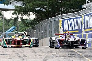 Formula E gets new manufacturer bids for season five