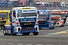 Truck-EM Truck-EM 2017 stellt Fahrer und Teams vor