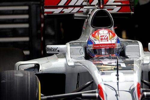 Grosjean gives Haas best qualifying spot despite DRS glitch