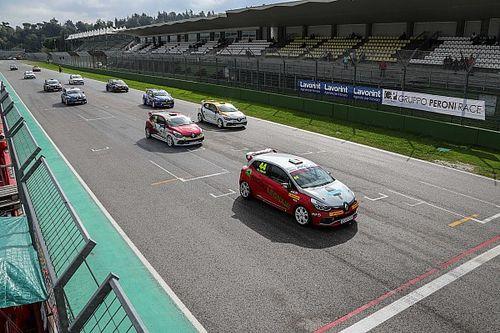 La Clio Cup Italia 2017 scatta nel weekend dal Mugello