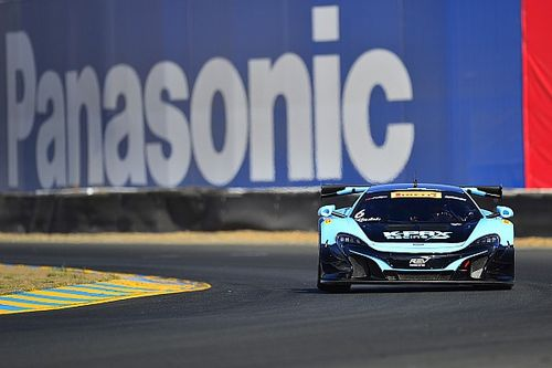 Cindric edges Parente for second PWC pole