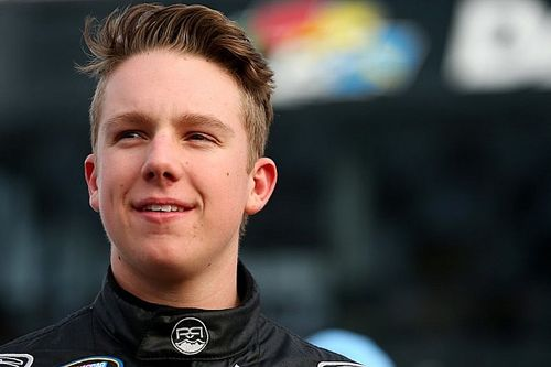 Both Joe and John Hunter Nemechek will attempt Truck race at Daytona