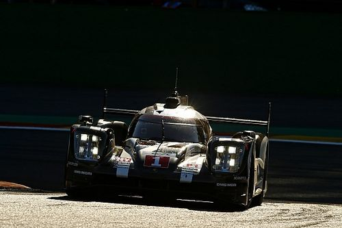 Porsche debuts Le Mans package in Spa