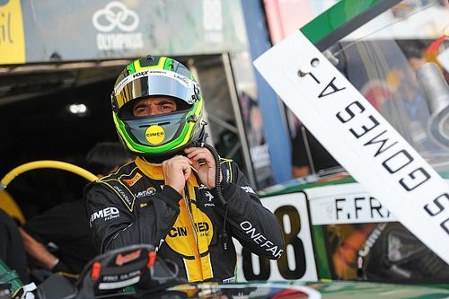 Reflexivo, Marcos Gomes é calculista após 3º lugar