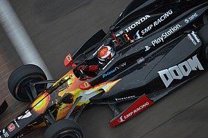 Алёшин сразится за поул Indy 500
