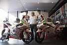 Speciale livrea tricolore per il Forward Racing nella gara del Mugello