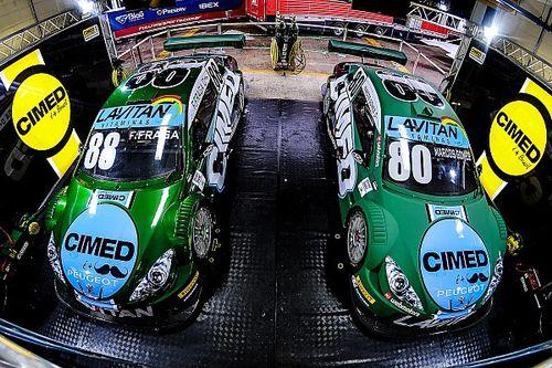 Cimed terá time único com quatro carros em 2017, diz chefe
