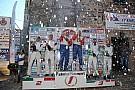 Taddei e Gaspari conquistano l'ottavo Rally della Val D'Orcia