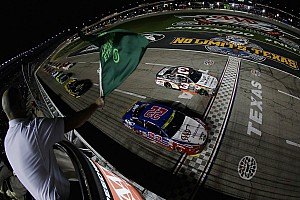 NASCAR Cup Breaking news NASCAR to investigate two incidents from Texas race weekend