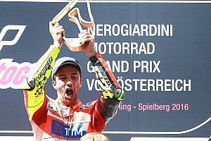 Stoner: Ducati bisa menang di sirkuit lain