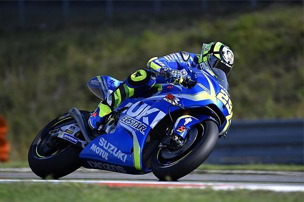 MotoGP Iannone: