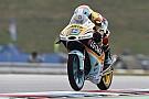 Moto3 Rep. Ceko: Rodrigo curi pole dari Fenati