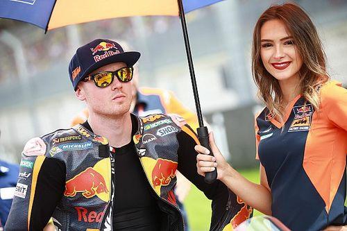 Bradley Smith cambia capotecnico a partire da Silverstone