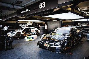 Бергер попросил не считать уход Mercedes концом DTM